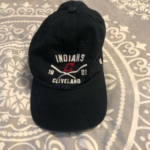 Accessories - Cleveland Indians ball cap